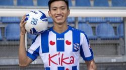 Thành Lương nói về tầm quan trọng của Đoàn Văn Hậu tại Hà Nội FC