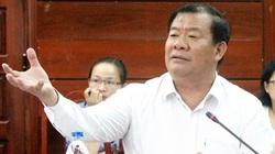 Quảng Ngãi: Chưa phân công người tạm quyền điều hành thay Chủ tịch tỉnh nghỉ hưu trước tuổi