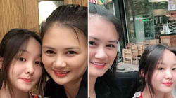 """Hoa khôi bóng chuyền Kim Huệ hé lộ """"tình yêu vĩ đại nhất"""""""