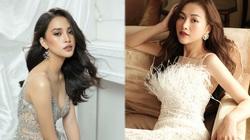 Hoa hậu Phương Khánh đau đớn vì nhận một cú lừa, Trần Tiểu Vy có thái độ căng thẳng