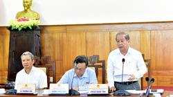 TT-Huế đề nghị thành lập thành phố trực thuộc Trung ương vào năm 2021