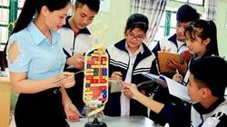 Hội nghị khoa học quốc gia về nghiên cứu và giảng dạy Sinh học: Sinh học có vị trí đặc biệt trong cuộc sống