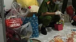 Phút thoát hiểm của người phụ nữ ở cùng phòng trọ với cán bộ tư pháp Lào Cai bị đâm chết
