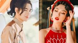 """MV """"Túy họa"""" của K-ICM và Xesi: Nhạc ấn tượng, hình ảnh """"lẩu thập cẩm"""""""