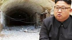 Điều bất ngờ bên trong những đường hầm bí mật dẫn tới Triều Tiên