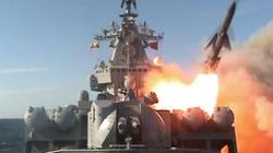 Điểm mặt vũ khí Nga ở Syria khiến thế giới kinh ngạc