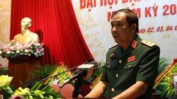 Trung tướng Phùng Sĩ Tấn tái cử chức vụ Đảng của Bộ Tổng Tham mưu