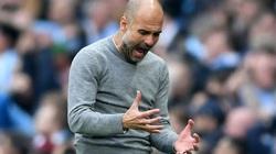 Man City thua sốc, HLV Pep Guardiola nói điều không ngờ