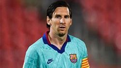 """Thực hiện cú đúp kiến tạo, Messi """"bỏ túi"""" kỷ lục mới"""