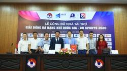 Giải bóng đá hạng Nhì quốc gia sẽ được truyền hình trực tiếp trên Next Media và On Sports