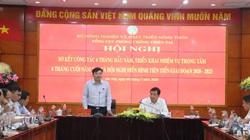 Thứ trưởng Nguyễn Hoàng Hiệp: Chủ động phòng ngừa, việc ứng phó với thiên tai sẽ bớt vất vả