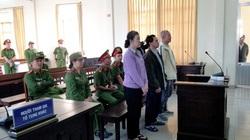Tuyên truyền nhằm lật đổ chính quyền, 3 bị cáo lãnh án 19 năm tù giam
