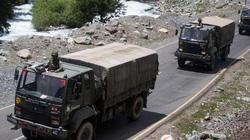 Căng thẳng biên giới: Trung Quốc, Ấn Độ có động thái bất ngờ