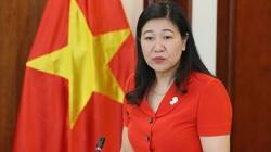 Cử tri Hà Nội lên án hành động phi pháp của Trung Quốc ở Trường Sa, Hoàng Sa của Việt Nam