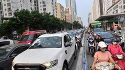 Lo ngại hạ tầng bị bóp nghẹt, cử tri kiến nghị không cấp phép cao ốc khu nội đô Hà Nội