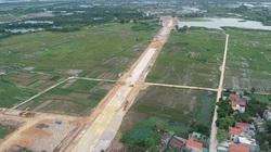 Dự án đường 250 tỷ nối Uông Bí với cao tốc: Dân tâm tư về giá đền bù, Chủ tịch thành phố nói gì?