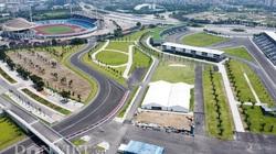 Chủ tịch Hà Nội Nguyễn Đức Chung: Có thể tổ chức đua F1 vào cuối tháng 11/2020