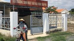 Khánh Hòa: Một doanh nghiệp bị tạm dừng phát quà tri ân cho người dân