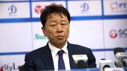 TP.HCM mất ngôi đầu, HLV Chung Hae-soung vẫn... cảm ơn học trò