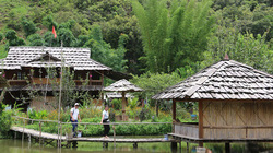 Sơn La: Khai trương mô hình du lịch cộng đồng tại xã Ngọc Chiến