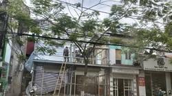 Hải Phòng: Cho phép hộ dân xây nhà trên đất lấn chiếm giữa trung tâm thành phố?