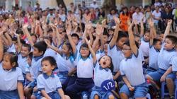 Hà Nội: 100% đại  biểu quyết không tăng học phí các cấp năm học mới