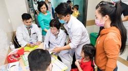 Hỗ trợ 1,1 tỷ đồng cho 120 em nhỏ dị tật hàm mặt tìm lại nụ cười