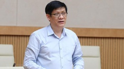 Bộ Chính trị chỉ định ông Nguyễn Thanh Long làm Bí thư Ban cán sự đảng Bộ Y tế thay ông Vũ Đức Đam
