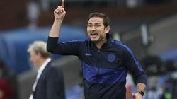 """Chelsea thắng nhọc Crystal Palace, HLV Lampard thừa nhận """"rất thất vọng"""""""