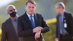 Tổng thống Brazil được xác nhận dương tính với Covid-19