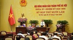 Hà Nội có thêm 352 dự án thu hồi đất bổ sung năm 2020