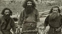 """Bộ lạc bí ẩn nhất thế giới tại Nhật Bản: """"Khai sinh"""" ra Samurai!"""