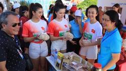Quảng Ngãi: Agribank tổ chức các hoạt động chung tay vì cộng đồng tại huyện đảo Lý Sơn