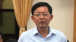 Chủ tịch Bình Định Hồ Quốc Dũng nói lý do muốn xây cầu nghìn tỷ bắc qua đầm Thị Nại