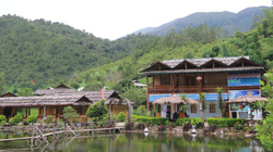 Về Ngọc Chiến, trải nghiệm du lịch cộng đồng homestay