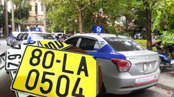 Khoảng 1,7 triệu ô tô kinh doanh vận tải chuyển biển số màu vàng: Ai hưởng lợi và chịu thiệt?
