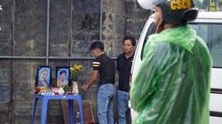 Vụ cháy tiệm cầm đồ, 3 người chết: Chia sẻ rợn người của nghi phạm