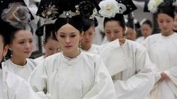 Rùng rợn tục chôn sống người để trấn yểm ở Trung Quốc thời cổ