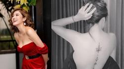 Hoa hậu bị đồn cặp kè tiền đạo Nguyễn Tiến Linh xinh đẹp ra sao?
