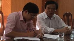 """Bị kiểm điểm vì vụ mua máy xét nghiệm Covid-19, Giám đốc Sở Tài chính Quảng Nam """"phản pháo"""""""