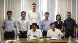 Báo Nông thôn ngày nay và Tập đoàn Hùng Nhơn ký biên bản hợp tác