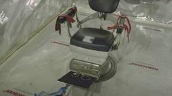 Kinh hoàng phòng tra tấn bí mật trong container được cách âm để chặn tiếng la hét của nạn nhân