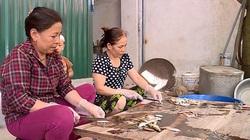 """Phú Thọ: Cả làng """"chế"""" cá thính gây nghiện, trước làm nhà ăn, nay cho cả thiên hạ thưởng thức"""