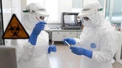 Quảng Ngãi: Đủ nhân lực và thiết bị để xét nghiệm tại chỗ SARS-CoV-2