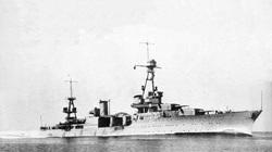 Bí mật 2 chiến hạm đặc biệt của Mỹ trong thời chiến tranh lạnh