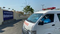 TP.HCM: Bệnh viện điều trị Covid-19 Cần Giờ hoạt động trở lại