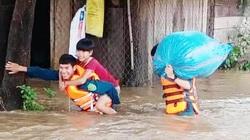 Đắk Lắk: Một huyện thiệt hại hơn 50 tỷ đồng do mưa lũ