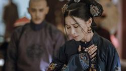 Điên loạn cắt một nhúm tóc mà Hoàng hậu phạm đại kỵ, bị vua Càn Long ghét bỏ