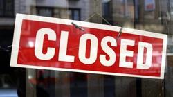 Từ 2021, rút ngắn thời gian báo trước khi tạm ngừng kinh doanh