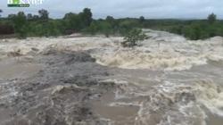 Đắk Lắk: Mưa lũ ngập trắng trời, thiệt hại tiền tỷ